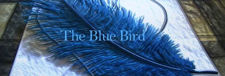 The Blue Bird Cover Image
