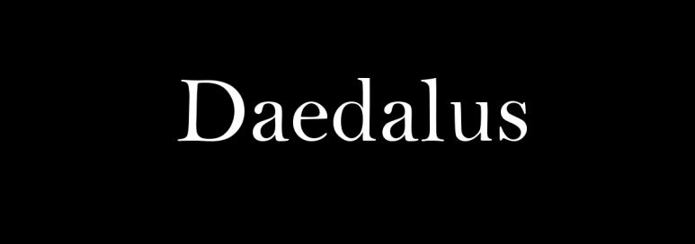 Daedalus Cover Image
