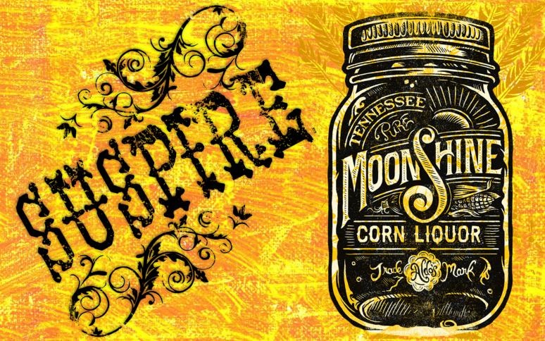 Suspire moonshine cover photo