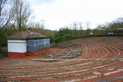 Kevin Grove Amphitheatre
