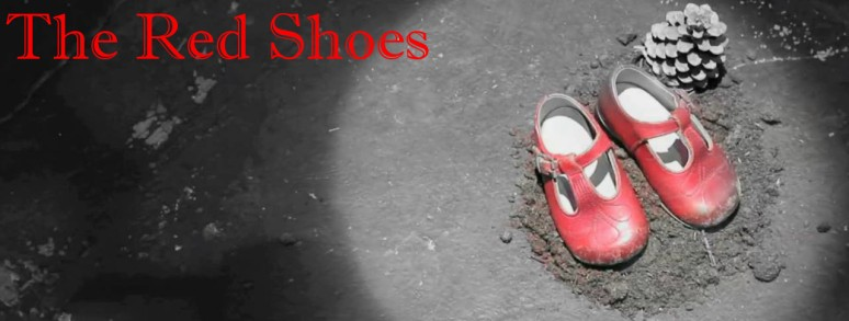 The Red Shoes Banner Image